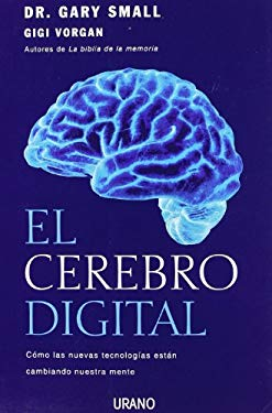Cerebro Digital, El 9788479537159