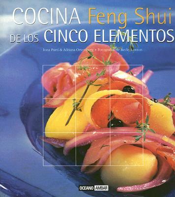 Cocina Feng Shui de Los Cinco Elementos 9788475562728