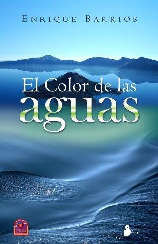Color de Las Aguas, El 9788478086016