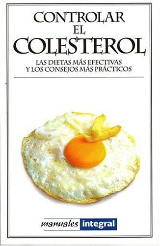 Controlar El Colesterol 9788479014636