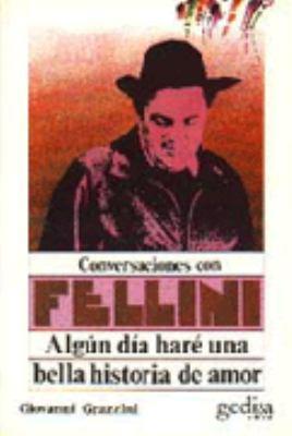Conversaciones Con Fellini = Conversations with Fellini 9788474322248