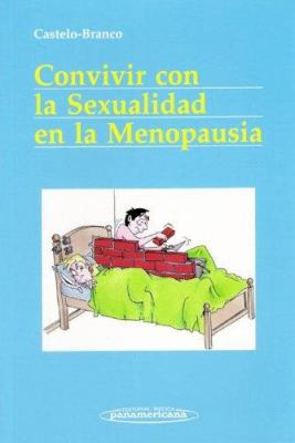 Convivir Con La Sexualidad En La Menopausia 9788479034610