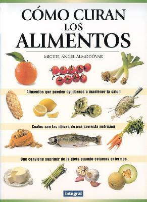 Csmo Curan Los Alimentos 9788479015527