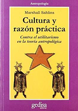 Cultura y Razon Practica 9788474322972
