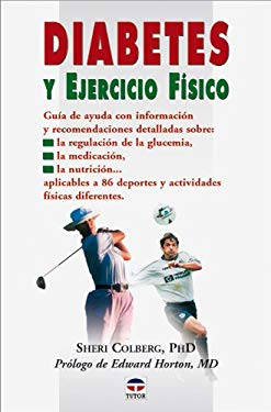 Diabetes y Ejercicio Fisico 9788479024222
