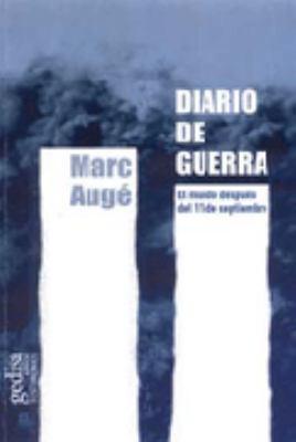 Diario de Guerra 9788474329636