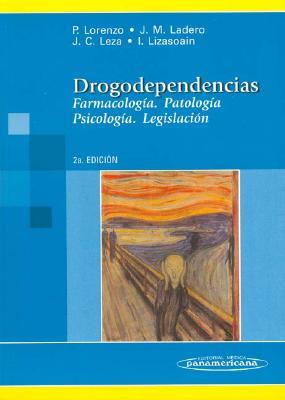 Drogodependencias 9788479037154