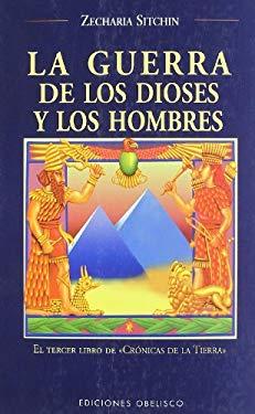 EC 03 - Guerra de Los Dioses y Los Hombres, La 9788477209232