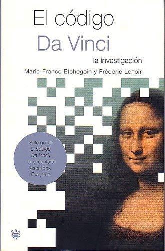 El Codigo Da Vinci. La Investigacion (the Da Vinci Code. the Investigation) 9788478713462