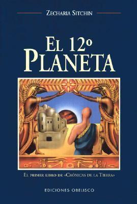 EC 01 - 12 Planeta, El 9788477208600