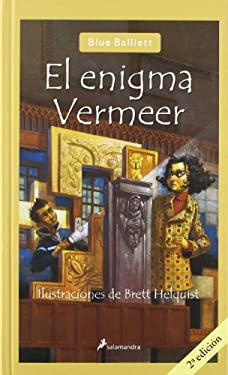 El Enigma Vermeer 9788478889785