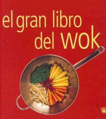El Gran Libro del Wok
