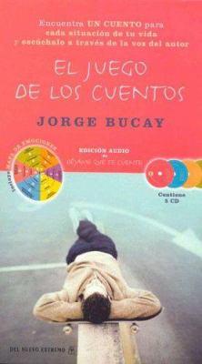 El Juego de Los Cuentos (Let Me Tell You a Story -5 CD & Game Pack)