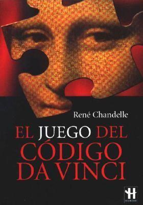 El Juego del Codigo Da Vinci 9788479278151