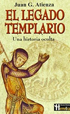 El Legado Templario 9788479270223