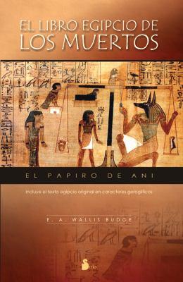 El Libro Egipcio de Los Muertos 9788478085323