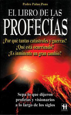 El Libro de las Profecias 9788479277710