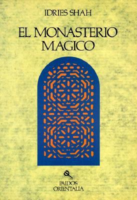 El Monasterio Magico 9788475091396