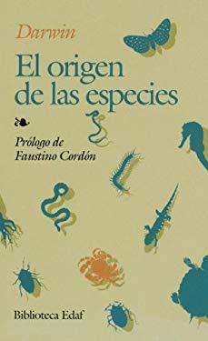 El Origen de Las Especies 9788471664167