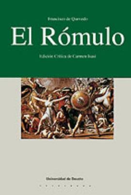 El Romulo - Malvezzi, Virgilio