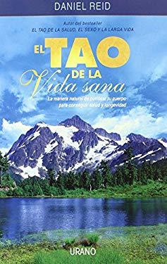 El Tao de La Vida Sana 9788479535469