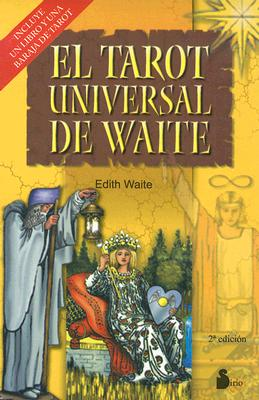 El Tarot Universal de Waite [With Tarot Cards] 9788478084067