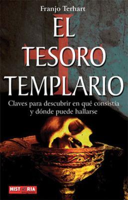 El Tesoro Templario 9788479278731