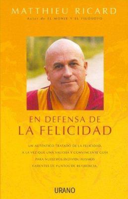 En Defensa de La Felicidad 9788479535896