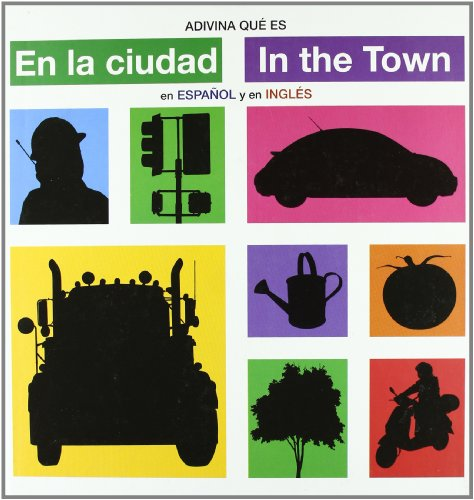 En La Ciudad/In the Town 9788479426569