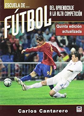 Escuela de Futbol 9788479025847