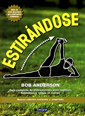 Estirandose (Stretching) 9788479017026