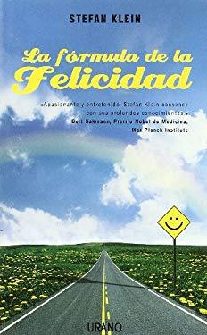 Formula de La Felicidad 9788479535346