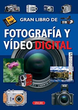 Fotografia y Video Digital 9788479716196