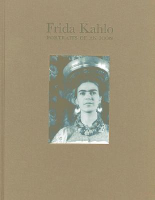 Frida Kahlo: Portraits of an Icon 9788475065434