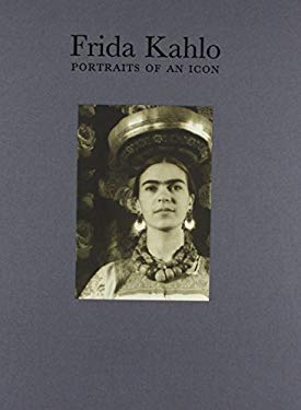 Frida Kahlo: Portrait of an Icon 9788475065649