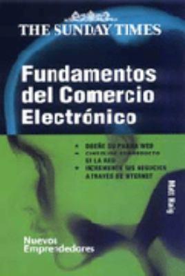 Fundamentos del Comercio Electronico = Fundamentals of Electronic Marketing 9788474329162