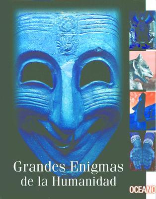 Grandes Enigmas: El Fascinante Mundo de Lo Oculto 9788477645672