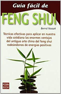 Guia Facil de Feng Shui 9788479272746