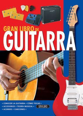Guitarra 9788479716431