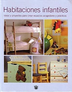 Habitaciones Infantiles 9788479019037