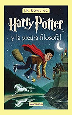 Harry Potter y la Piedra Filosofal = Harry Potter and the Sorcerer's Stone 9788478884452