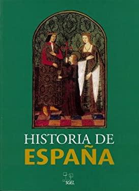 Historia De Espan'A 9788471437044