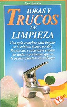 Ideas y Trucos de Limpieza 9788479273712