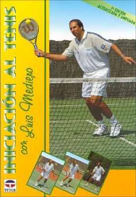 Iniciacion Al Tenis 9788479023058