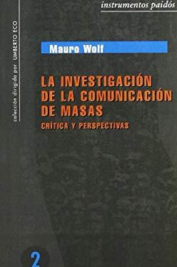 Investigacion de La Comunicacion 9788475094373