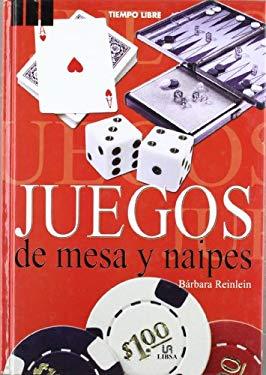 Juegos de Mesa y Naipes 9788476308899