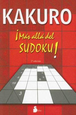 Kakuro 9788478085156