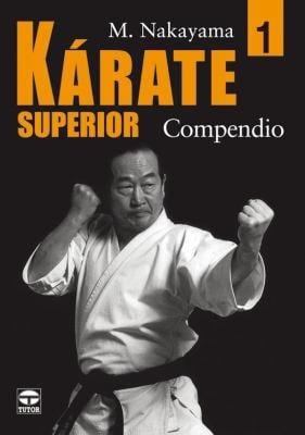 Karate Superior 1 9788479025458