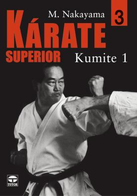 Karate Superior 3 9788479025472