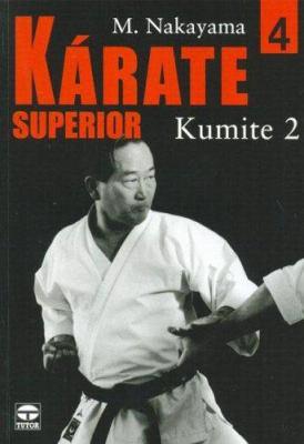Karate Superior 4 9788479025489